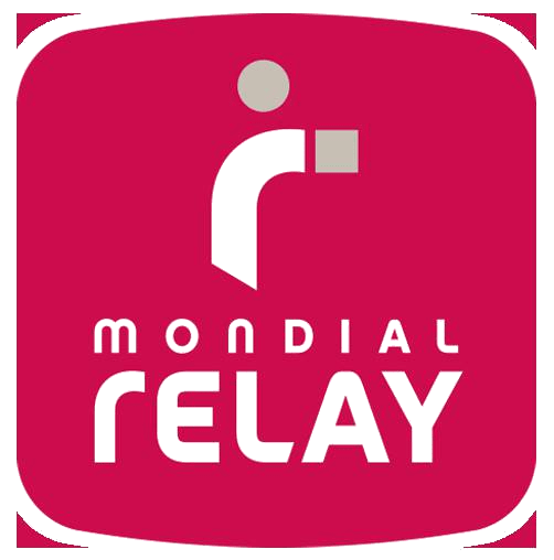 Quad transport mondial relay